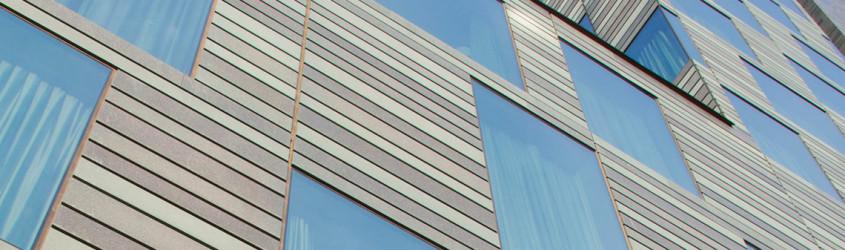 5. Fasadens utformning