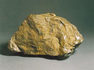 Bild 3:2. Kopparmalm. Foto: Outokumpu Copper.