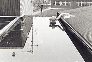 Bild 4:10. Kvarstående vatten. Foto: Okänd.