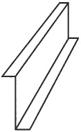 Figur 9:23. Z-profil.